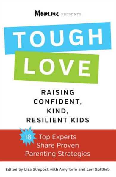 Jill Castle, MS, RDN - Contributing Author in Tough Love