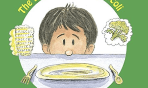 The Boy Who Loved Broccoli by Sarah Creighton