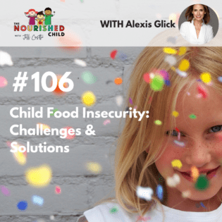 Child Food Insecurity: Challenges & Solutions