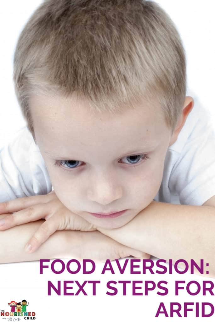 fear of eating treatment options