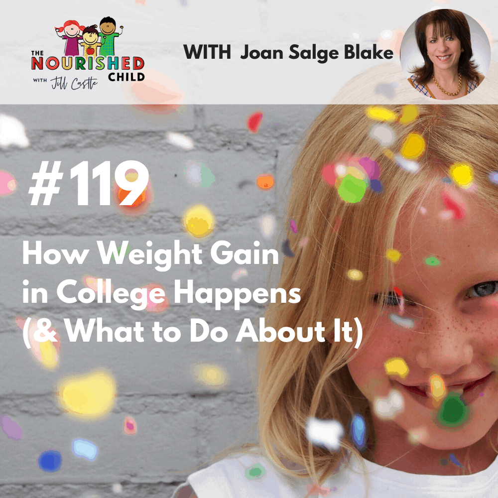 How Weight Gain in College Happens (& What to Do About It)
